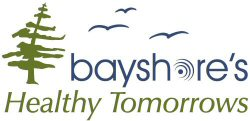 bayshore healthy tomorrows logo