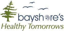 bayshore healthy tomorrows logo